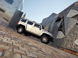 Hummer H3 Adventure 2007–10 wallpapers