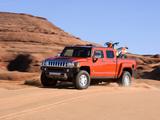 Hummer H3T Alpha 2008–10 images