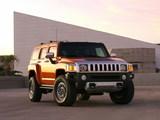 Hummer H3 Alpha 2008–10 images