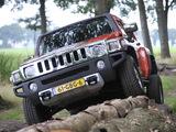 Hummer H3 V8 2008–10 images