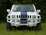 Geiger Hummer H3 GT Alpha 2008–10 photos