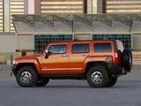 Hummer H3 Alpha 2008–10 pictures