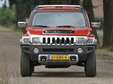 Hummer H3 V8 2008–10 pictures