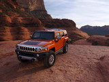Hummer H3 Alpha 2008–10 wallpapers
