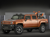 Hummer H3T Weekend Warrior Concept 2009 images