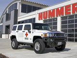 Images of Hummer H3 ARC 2006–10
