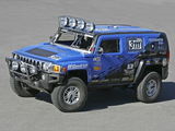 Images of Hummer H3 Race Truck 2007–09