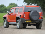 Images of Hummer H3 V8 2008–10