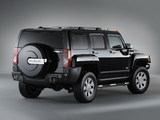 Photos of Hummer H3x 2007–10