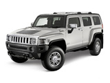 Photos of Hummer H3 Adventure 2007–10