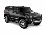 Photos of Hummer H3 Sensation 2008