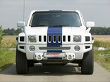 Photos of Geiger Hummer H3 GT Alpha 2008–10