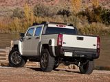 Photos of Hummer H3T Sportsman Concept 2009