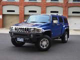 Pictures of Hummer H3 2005–10
