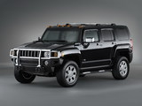 Pictures of Hummer H3x 2007–10