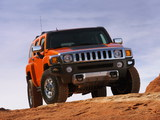 Pictures of Hummer H3 Alpha 2008–10