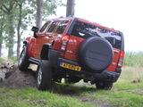 Pictures of Hummer H3 V8 2008–10