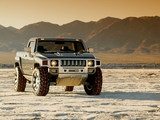 Hummer H3T Concept 2004 wallpapers