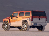 SO-CAL Hummer H3 2006–10 wallpapers