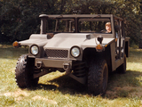 HMMWV XM998 Prototype I 1981 wallpapers