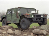 HMMWV 1984 pictures