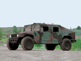 HMMWV M1025 1984 wallpapers