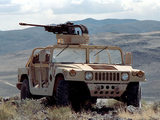 HMMWV M1097A2 Special Force 1995 pictures