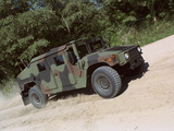 HMMWV M1114 2007 photos