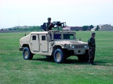 HMMWV M1165 2007 wallpapers