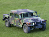 Images of HMMWV M998P1 2003