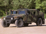 Images of HMMWV M1114 2007