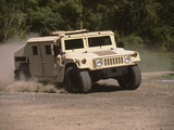Images of HMMWV M1165
