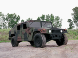 Photos of HMMWV M1025 1984