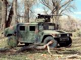 Photos of HMMWV M1025 1984
