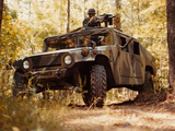 HMMWV XM998 Prototype III 1982 wallpapers