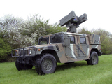 HMMWV 1984 wallpapers
