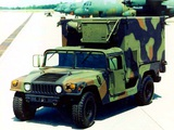HMMWV M1037 Shelter Carrier 1984 wallpapers