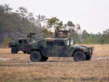 HMMWV M1044 1985 wallpapers