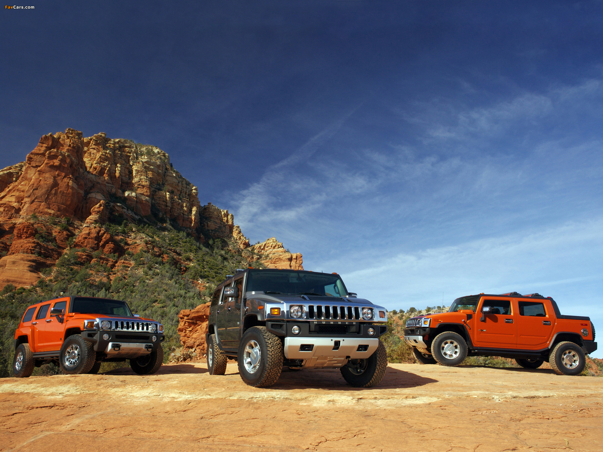 Hummer pictures (2048 x 1536)