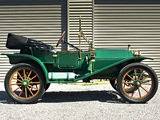 Hupmobile Model 20 Runabout 1911 images