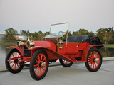 Images of Hupmobile Model 20 Runabout 1909