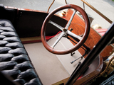 Photos of Hupmobile Model 20 Runabout 1909