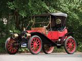 Hupmobile Model 20 Runabout 1909 wallpapers