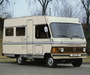 Pictures of Hymer 500-Series 1979