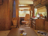 Hymer 500-Series 1979 wallpapers