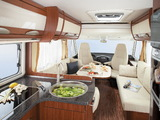 Hymer B-Class Legend 25 2006 pictures