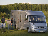 Hymer B-Class SL 2007–11 images