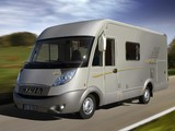 Hymer B 514 SL Gold Edition 2007–08 wallpapers