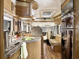 Hymer B779 XL 2009–11 images
