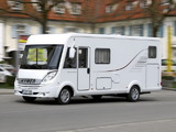 Hymer B-Class 2011–13 pictures